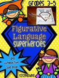 Figurative Language Interactive Tab Book