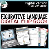 Digital Figurative Language Activity