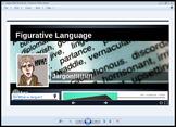 Figurative Language- Jargon