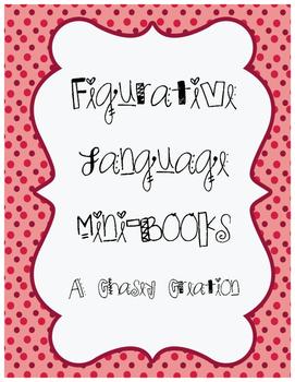 Figurative Language Mini-Books
