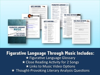 """Figurative Language in Music: Dave Matthews' """"Ants Marching"""" and """"Space Between"""""""