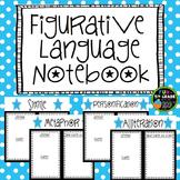 Figurative Language Notebook
