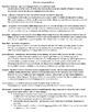 Figurative Language Notes for Language Arts classes