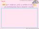 Figurative Language : Onomatopoeia & Alliteration for Promethean Board