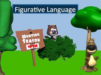 figurative language by powerpoint maniac teachers pay