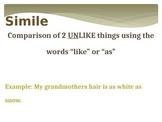 Figurative Language PP