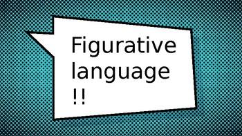 Figurative Language PPT