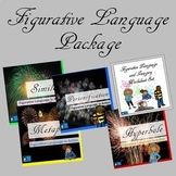 Figurative Language Package