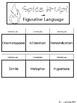 Figurative Language Packet