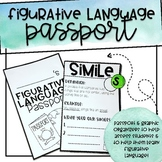 Figurative Language Passport