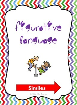 Figurative Language: Similes