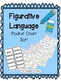 Figurative Language Pocket Chart Sort