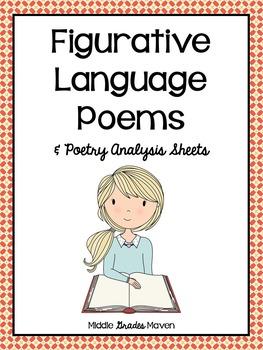Figurative Language Poems