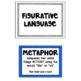 Figurative Language Posters -