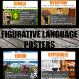 Figurative Language Posters
