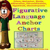 Figurative Language Posters Freebie