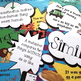 Figurative Language Posters (NZ/AU/UK Spelling)