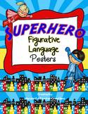 Figurative Language Posters Aligned to the Language Arts F
