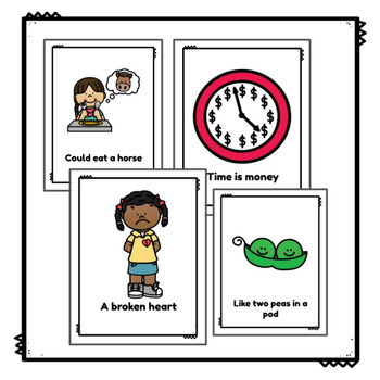 Figurative Language Posters-Bundle