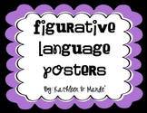 {FREEBIE} Figurative Language Posters