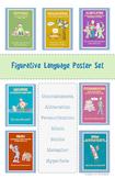 Figurative Language Posters (Set of 7)