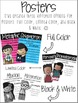 Figurative Language Posters and Interactive Notebook Printables