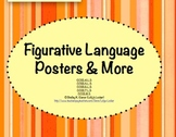 Figurative Language Posters and More