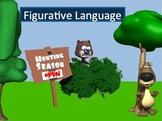 Figurative Language Power Point Bundle