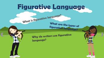 Figurative Language PowerPoint