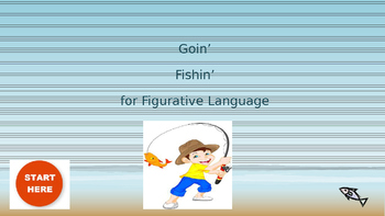 Figurative Language PowerPoint Game