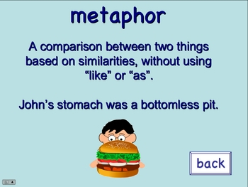 Figurative Language Powerpoint Lesson ppt