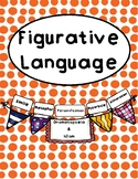 Figurative Language Practice
