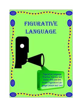figurative language about mom