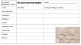 Figurative Language Practice Worksheet