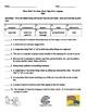 Figurative Language Quizzes