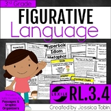 Figurative Language RL3.4