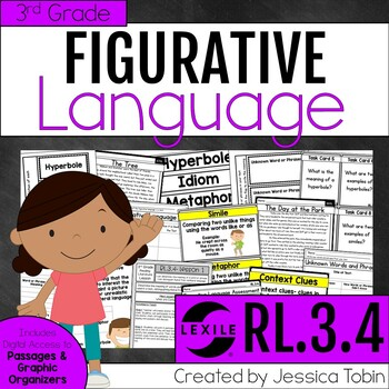 Figurative Language RL3.4
