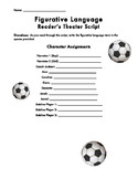Figurative Language Reader's Theater Script