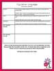 Figurative Language Anchor Chart: CCSS Grades 3-6