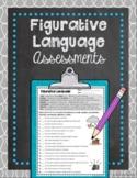 Figurative Language Review Sheet