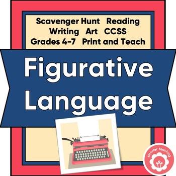 Figurative Language Mini-Course