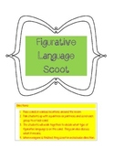 Figurative Language Scoot Game