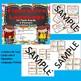 Summary-Summarizing-Sensory Language-Sequence-Figurative Language-Task Cards