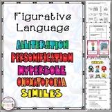 Figurative Language Set