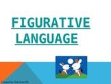 Figurative Language Similes Metaphors Idioms Alliteration