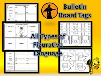 Figurative Language Song Lyrics Analyzing and Interpreting Common Core