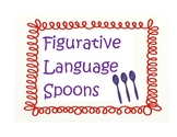 Figurative Language Spoons Game