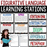 Figurative Language Stations