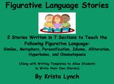 Figurative Language Stories