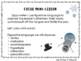 Figurative Language Story and Mini Lessons L.5.5a